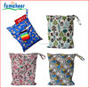 PUL Fabric Towel Swimwear Wet Dry Cloth Nappy Bags