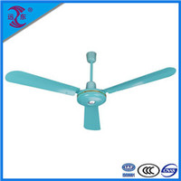 Volume supply reasonable price quiet and durable ceiling fan with pull chain switch