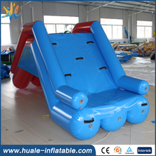 2016 new used inflatable water slide for sale