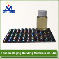 high quality enamel color for glass mosaic manufacturer