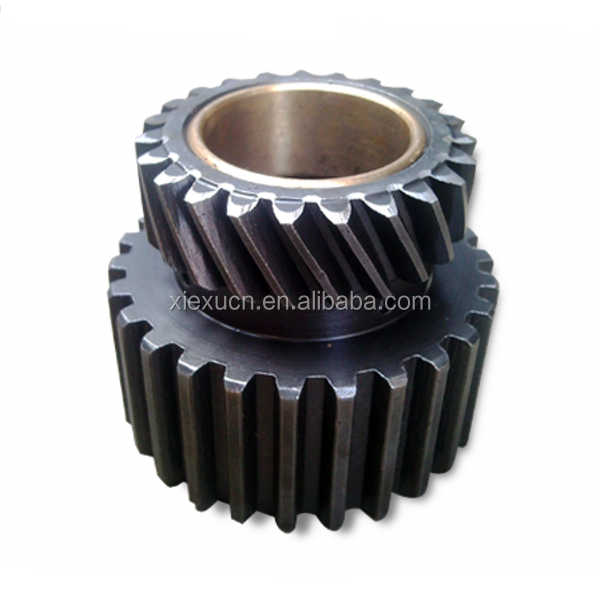High precision steel motorcycle reverse gear , motorcycle reverse engine gear