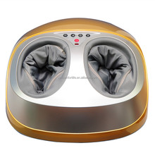 Electric Air Pressure Blood Circulation Vibrating Foot Massage Machine