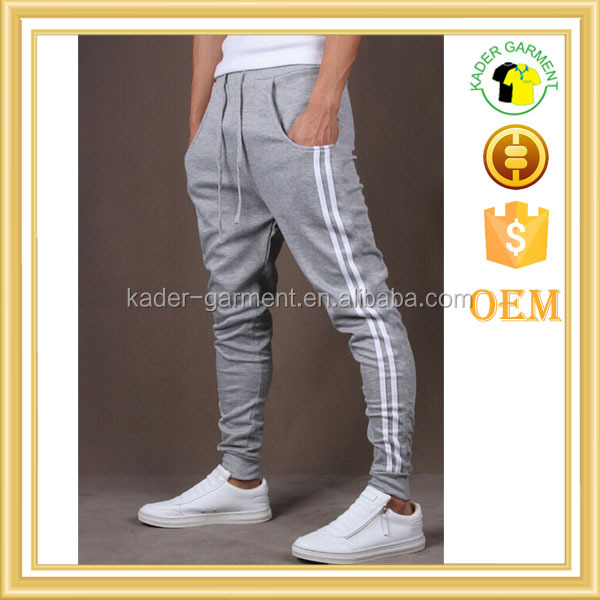New mens joggers sweatpants sport pants for track training jogging