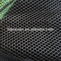 Tulle Fabric/ Polyester Mesh Fabric Net