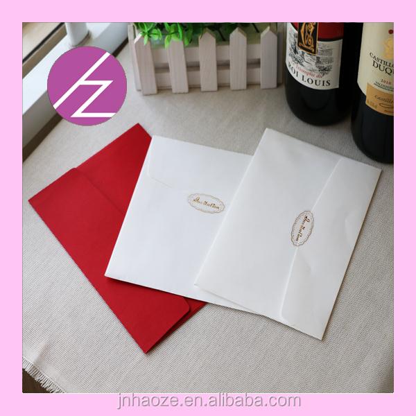 Custom Name Date Paper Craft Metal Blue Color Greeting Handmade
