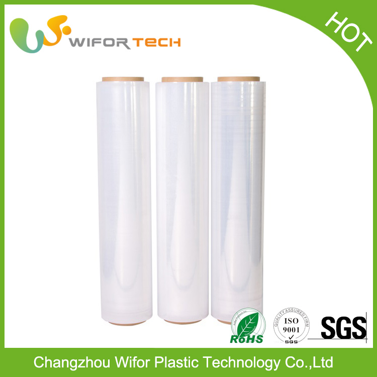 Free Sample Worldwide Clear Cast Stretch Film Manufacturing Machinery