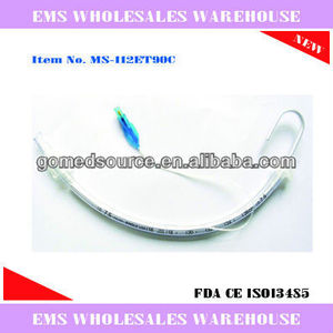 Endotracheal Tubes with Stylet Cuffed