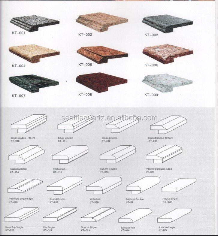 Largest size silestone quartz slab for table countertop for Quartz slab size
