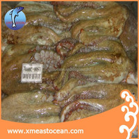 octopus raw material supplier