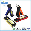 New Magnetic Inspection LED Worklight 3W COB Work Light with holder