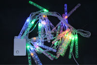 100LED fairy light decorative christmas light christmas strobe lights