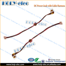 DC Power Port Socket Jack and Cable Wire harness for Acer Aspire E1-531 E1-571(PJ462)