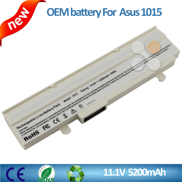 Hot new original laptop battery A32-1015 for Asus Eee PC 1015 battery