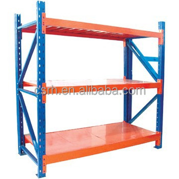RH-HRH013 2000*800*3000 Heavy Duty Warehouse Rack