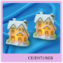 wax candle,led candle,house shaped candle