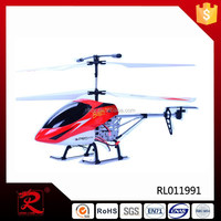 New technology toy helicopter 3.5CH remote control aircrft