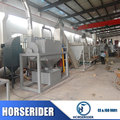 most popular pet recycling line hot wash