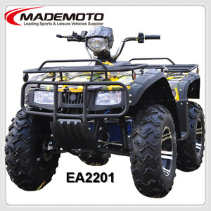 New lowest price Adult Electric ATV Quad Bike 48v 4000w