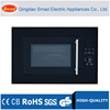 competitive price built-in microwave oven for home using