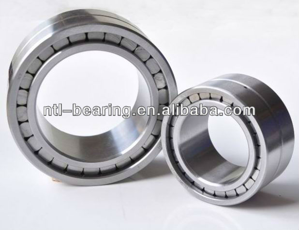 Full complement cylindrical roller bearing SL18 3012