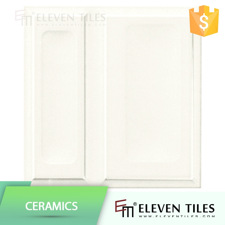 Foshan Tiles High Quality Glossy White Homogenous Tile