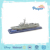 OEM model ship US Carrier Battle Group kits toy 3d diy puzzle