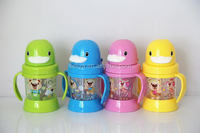 Fashionable Cheapest child kids water bottle