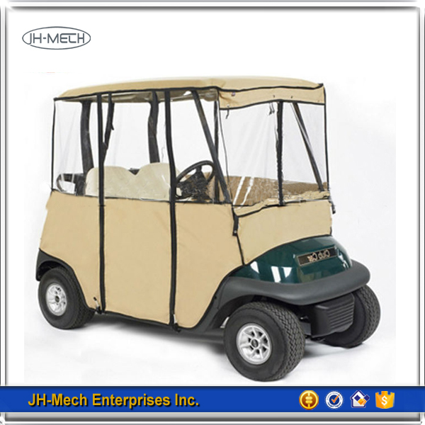 Top 68 Oxford Heavy Duty Golf Cart Cover For Club Golf Drive