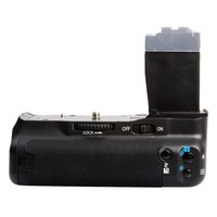 Mcoplus Battery Vertical Grip for Canon EOS 550D 600D 650D 700D Rebel T5i T4i T3i T2i BG-E8