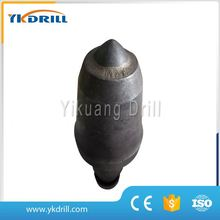 High Quality U94hdlr Tungsten Carbide Rotary Mining Cutting Tools Conical Coal Mine Pick Drill Bit Bullet Mining Cutter