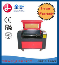 Wedding Card Laser Cutting Machine CNC 40w 60w 80w For Competitive Price 100% Quality Guaranteed With Free Sample Provided