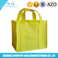 2016 cutting sewing non woven bag non woven bag making machine price