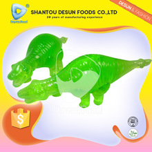 Dinosaur shape suck Jelly fruit drink