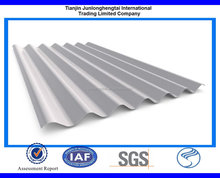 Beautiful Steel Frame Structure Roof steel plate wall construction