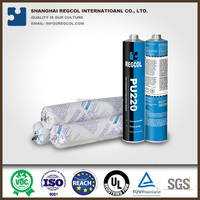 Bonding and sealing of glass, metal parts and plastic parts car body sealant by china supplier