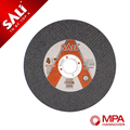 "4"" 4.5"" 7"" 9"" MPA Approval Abrasive Cut Off Wheel, Cutting Abrasive Disc"
