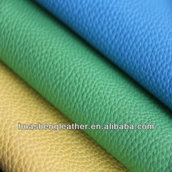 litchi rexine leather material for IPAD, IPHONE