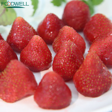 Frozen strawberry 25~35MM chinese manufacturer