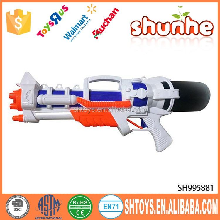 hot toys high power water gun for promotion