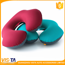 Wholesale car interior accessories TPU inflatable pillow