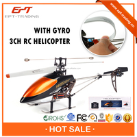 Hot selling 3ch big remote control toy helicopter for sale