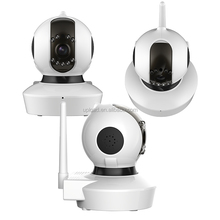 cctv wireless ir ball camera