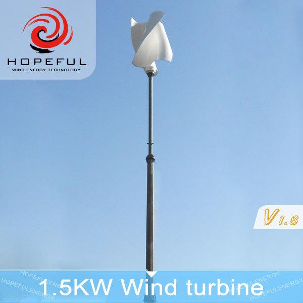 dise o de labes de turbina e lica de eje vertical