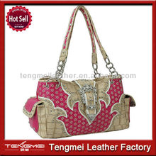 2014 Fashion Leather Lady bags,Cheapest Handbags