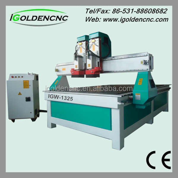 Normal CNC and New Condition cnc router machine carved wood panel