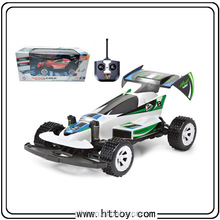 88761#Popular toys 1:20 4 CH RC car With lights New-style Plastic toy car
