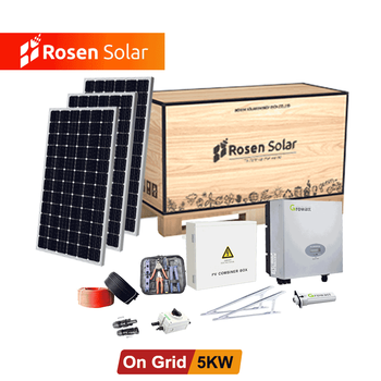 5KW solar system 10kW home solar energy 15kW PV kit 20kW voltaic panel 8kw solar panel 8KW solar power system home/hotel