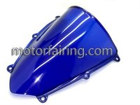 motorcycle windscreens for Honda CBR600RR 07-11 blue
