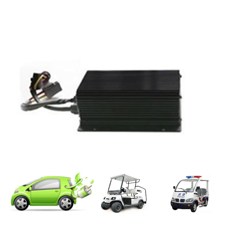 Factory Competitive Price Good Design Electric Scooter Charger