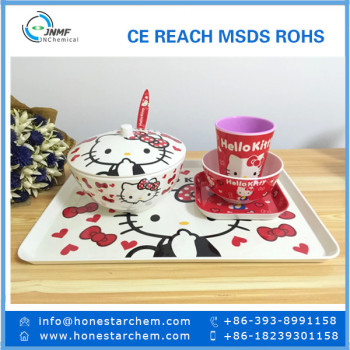 Melamine Foil Paper (for tableware )